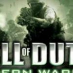 Call of Duty 4 Online Slots Game