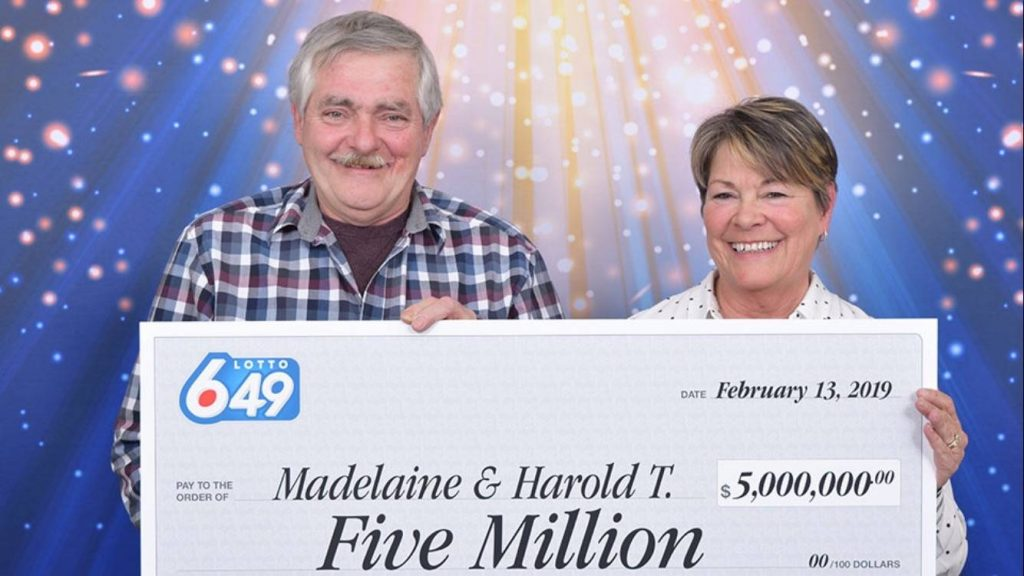 The Ups & Downs Experienced by Big Lotto Winners