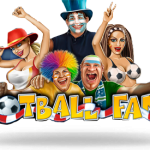 Football Fans Slot By Playtech