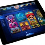 Take Mobile Casino Games On Tablet