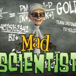 The Mad Scientist Slot Game
