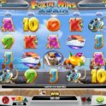 NextGen Foxin Wins Again Online Slots Sequl