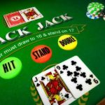 Double Exposure MultiHand Blackjack by Play n Go