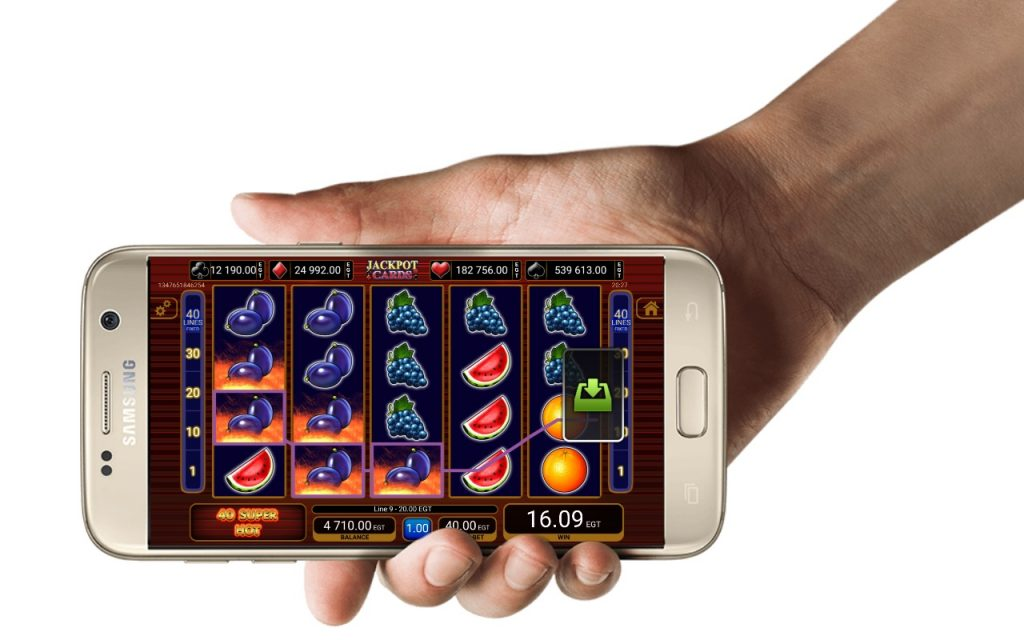 Best Android Casino for Players On Mobile