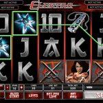 Playtech Marvel Slots – Elektra Online Slot Overview