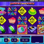 Jackpot Block Party Online Slot Game