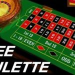 The Benefits of Free Roulette for New Players