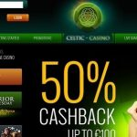 Celtic Casino Review and Guide for Online Players