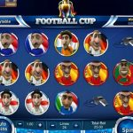 Football Cup Slot Review for Internet Casino Players