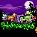 Halloweenies Online Slots Game Overview for Casino Players