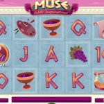 Muse Slot Casino Game Details for Internet Casino Gamblers