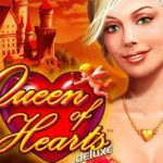 Queen Of Hearts Deluxe Online Slots Review by Professionals