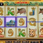 Reviewing Gold Of Machu Picchu Online Slots Machine