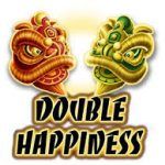Double Happiness Slot Game About Chinese Good Fortune