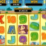 Golden Retriever Slots Game by Real Time Gaming in Review