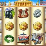 A Quick and Detailed Introduction to Zeus Online Slots Game by WMS