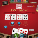 Play Online Poker Games on the Go