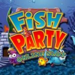Under The Sea Its a Fish Party! Slot Games